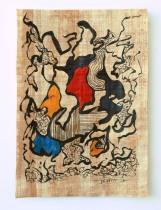 puzzle 5 papyrus