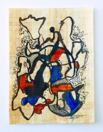 puzzle 6 papyrus