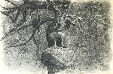 L'arbre au canard